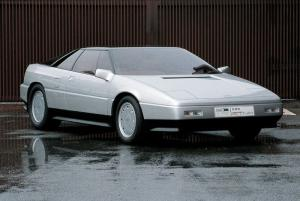 ItalDesign Etna 1984 года